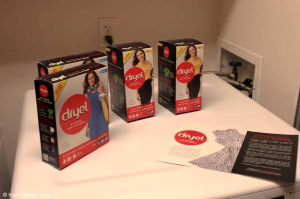 #Dryel dryel starter kit review at http://www.highlatitudestyle.com