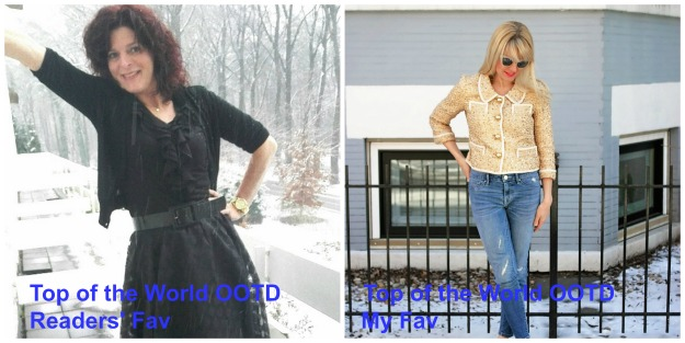 #linkup Top of the World OOTD at the Top of the World Style weekly linkup party @ http://www.highlatitudestyle.com