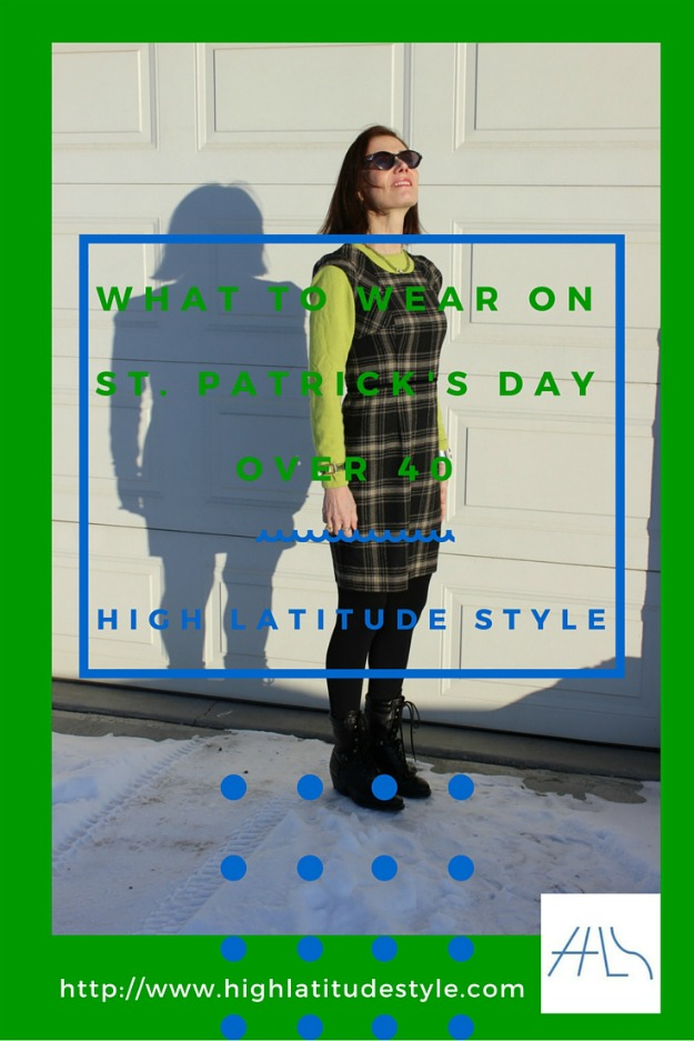 fashionover40 Effortlessly chic outfit inspirations for St. Patrick Day