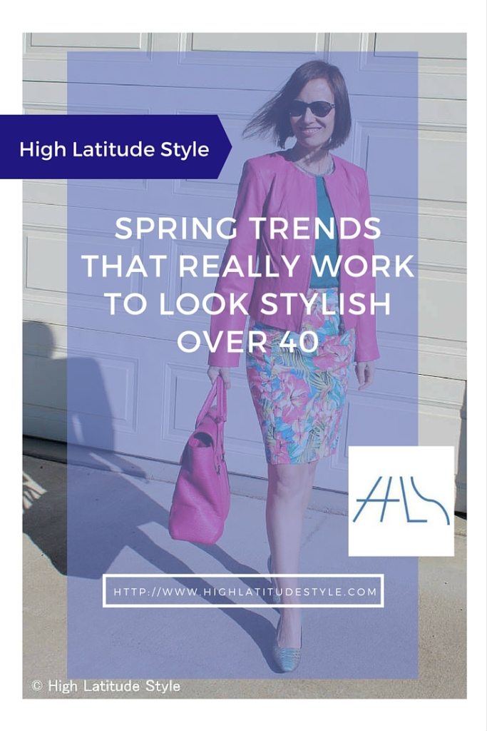 Spring trends that work for mature women @ https://highlatitudestyle.com/2016/03/23/which-spring-trends-work-for-40