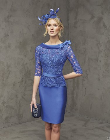 #AisleStyle Mother of the bride/groom dress