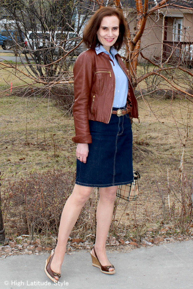 #styleover40 look at the weekly Top of the World Style linkup at http://www.highlatitudestyle.com