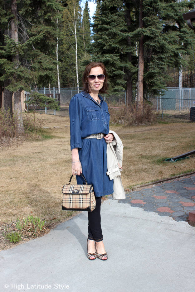 #TopOfTheWorldStyle #linkup party every Thursday OOTD at http://www.highlatitudestyle.com
