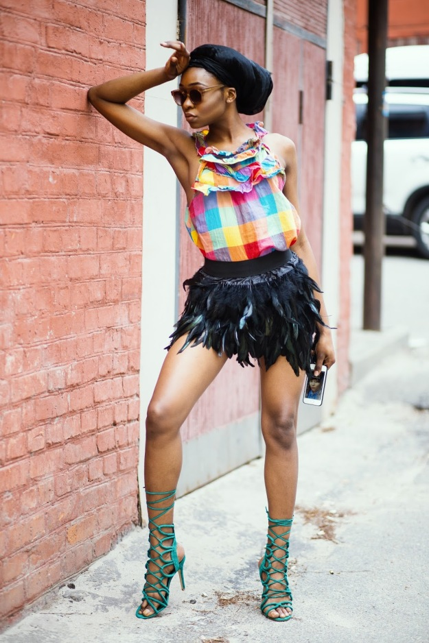 #TopOfTheWorldStyle #linkup party Top of the World OOTD Readers' Fav