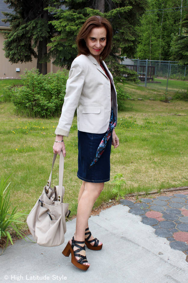 #Musse&Cloud #review #coolway Casual Friday outfit