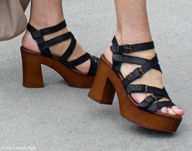 #Musse&Cloud Malena strappy sandals review