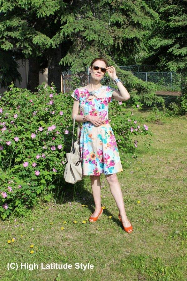 #AgelessStyle linkup summer favorites @ http://www.highlatitudestyle.com