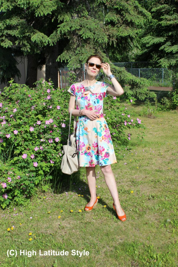 #AgelessStyle linkup summer favorites @ http://www.highlatitudestyle.com