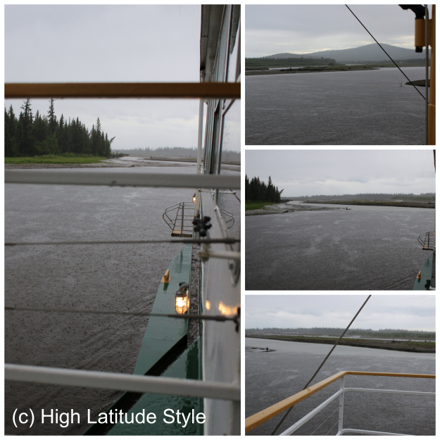 #FocusAlaska every Monday on High Latitude Style  - Chena and Tanana rivers @ http://wp.me/p3FTnC-4X1
