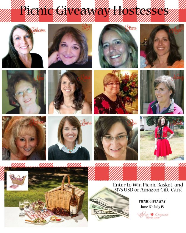 #HighLatitudeStyle Picnic Giveaway hostesses @ http://wp.me/p3FTnC-4XY