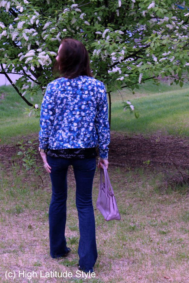 #fashionover50 mature casual weekend outfit @ http://wp.me/p3FTnC-52F