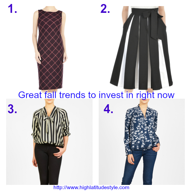 #falltrends worth the investment