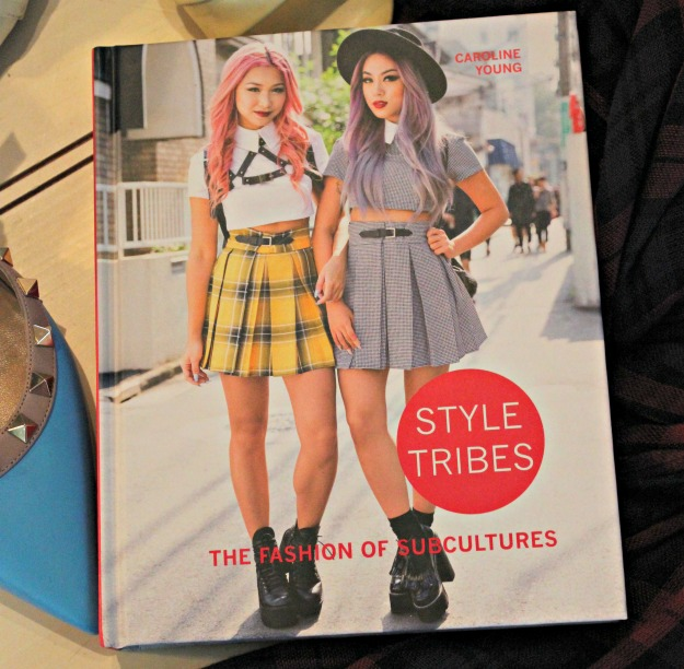 Style Tribes book cover