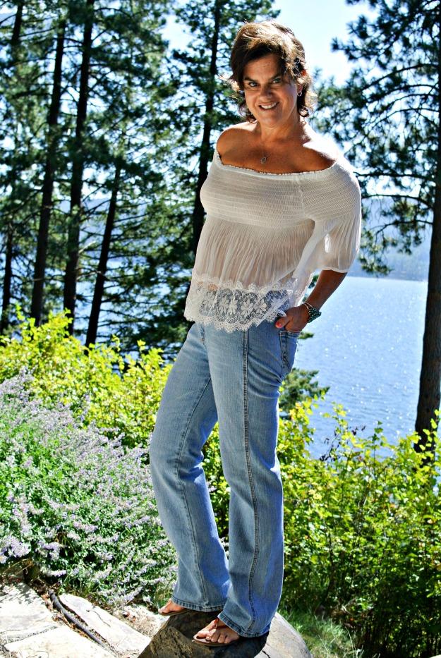 #styleover40 Ann Krembs