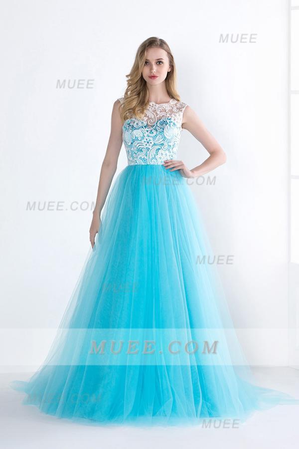 Muee prom dress