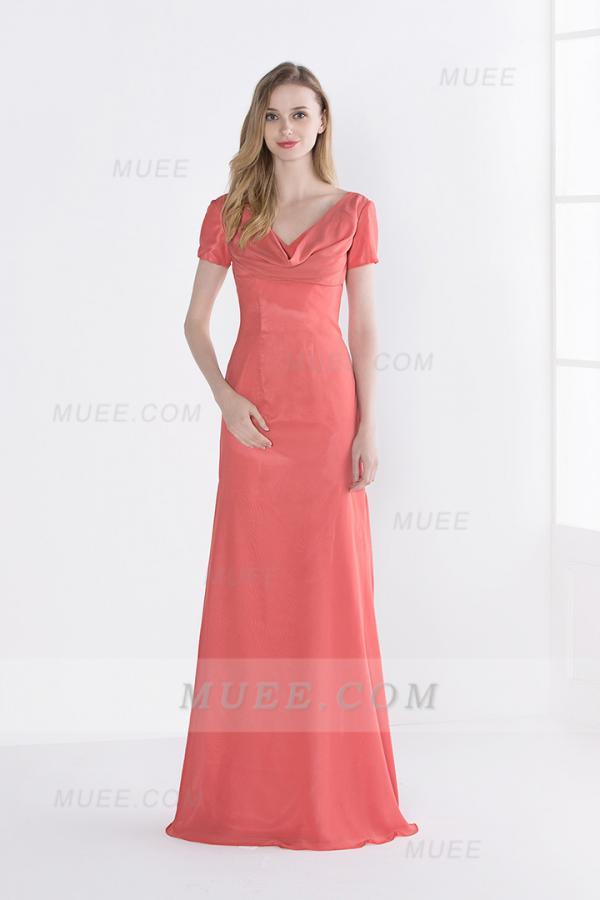 Muee bridesmaid dress