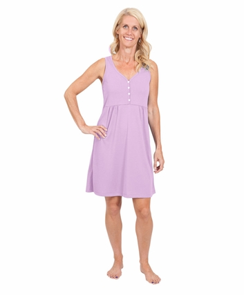 Cool Jams Inc. baby doll night gown
