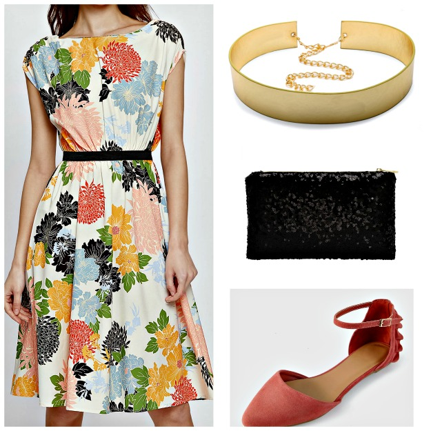 wedding guest outfit inspiration