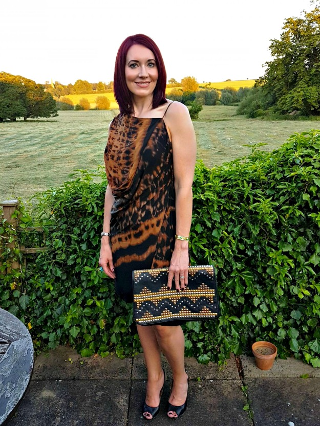Top of the World Style Winner Emma Peach