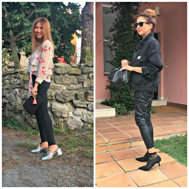 fashion over 40 Carmen Hummer
