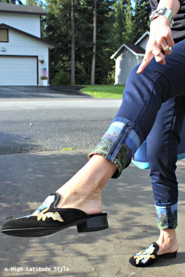 shoe beauties