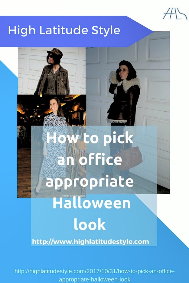 Halloween costumes for the office